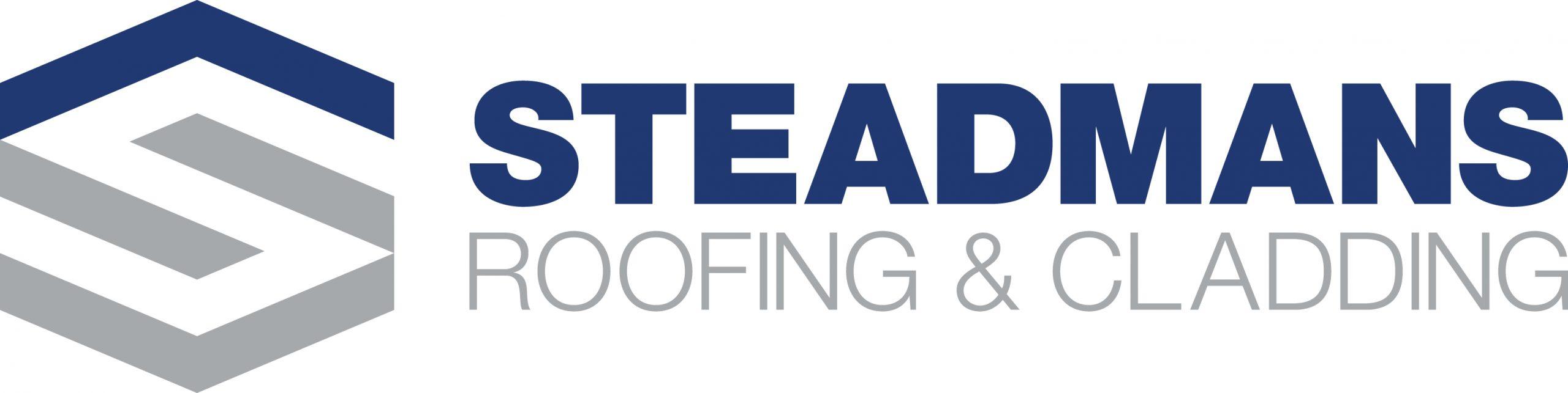 Steadmans logo